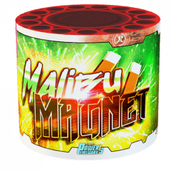 MALIBU MAGNET (nc)